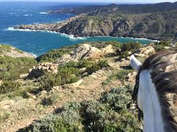 ortugese vasteland, de Algarve