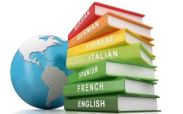 talen leren bij een taleninstituut